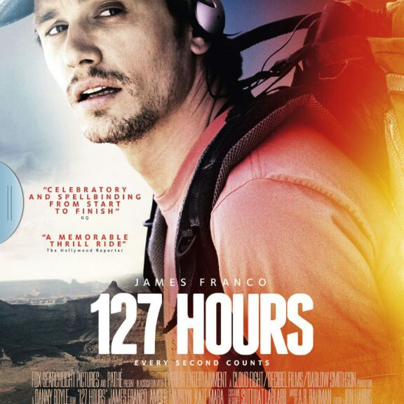 127 hours vcd image