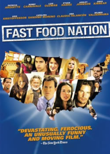 Fast Food Nation 快餐帝國 image