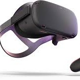 NEW! Oculus QUEST, No PC! No wires! 60 games included!!!! image