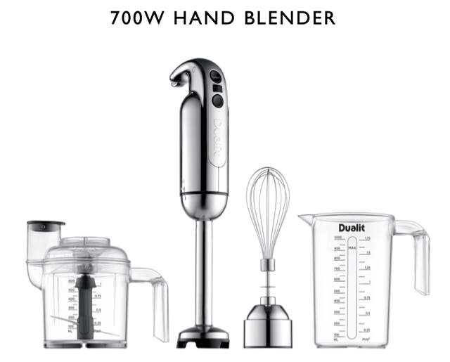 heavy duty Hand Blender 手持式攪拌棒機 image