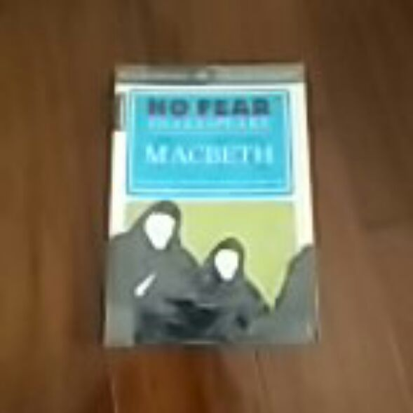 Macbeth image