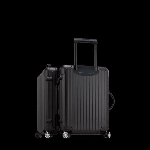 rimowa salsa 4輪hand carry size image
