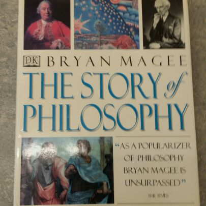 The Story of Philosophy image