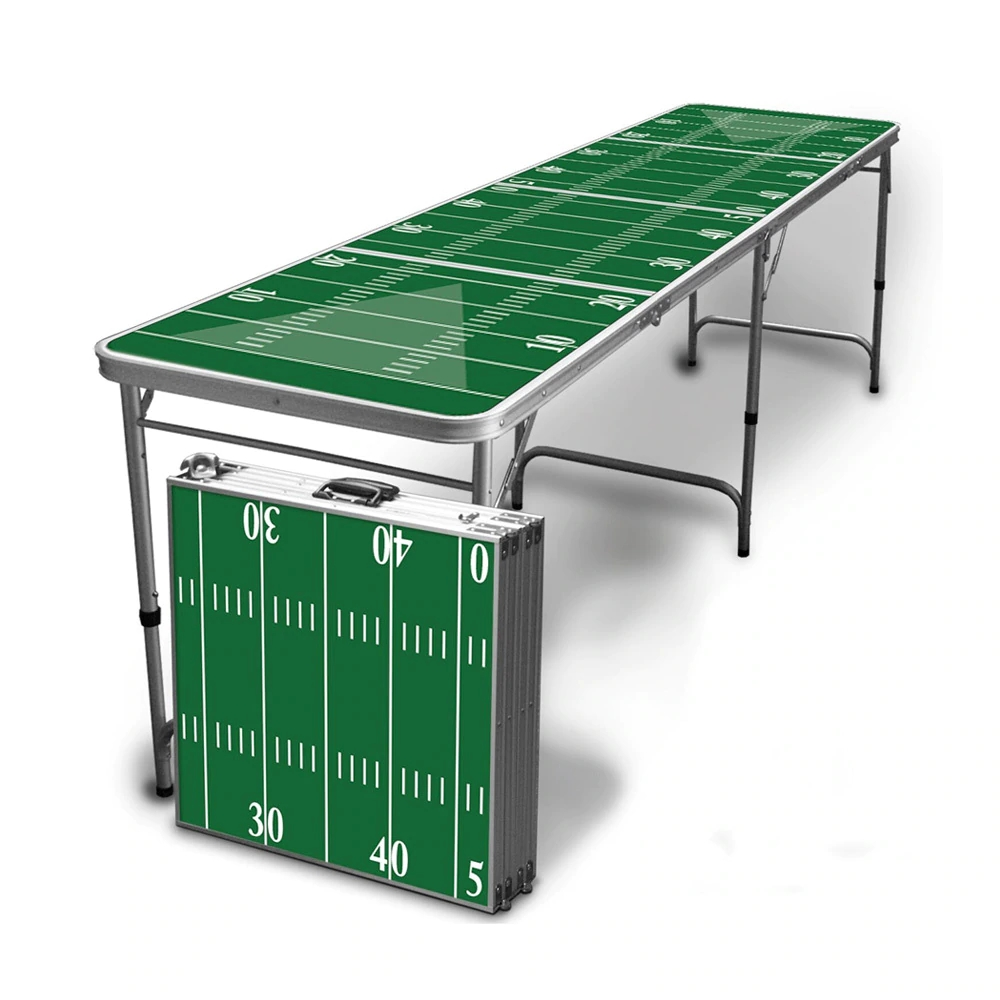 beer pong table image