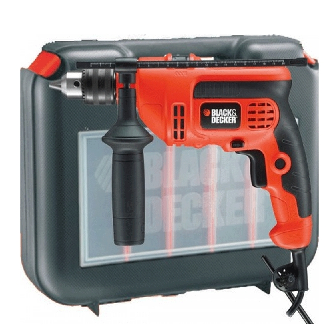 710W Power Drill image