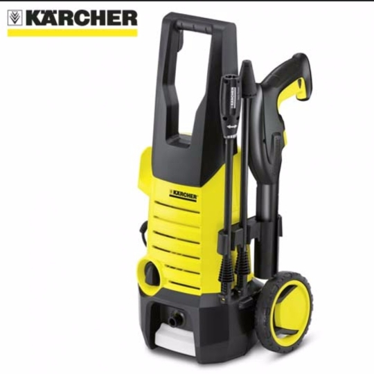 Karcher Pressure Washer K2.360 120 bar image
