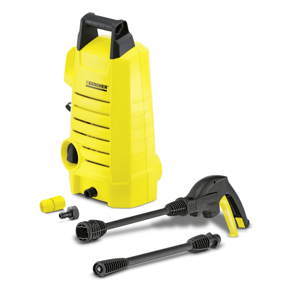Karcher Pressure Washer K1 (100 Bar) image