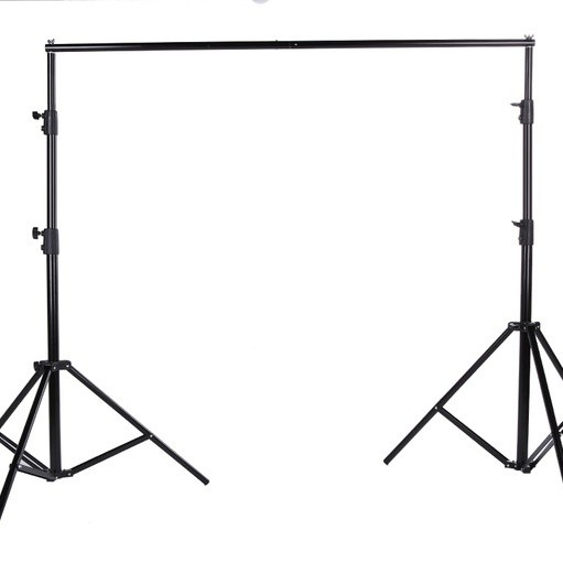 PHOTO BACKDROP STAND (2.6m) image