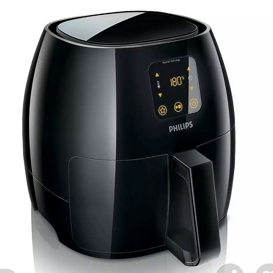 Philips XL Air Fryer image