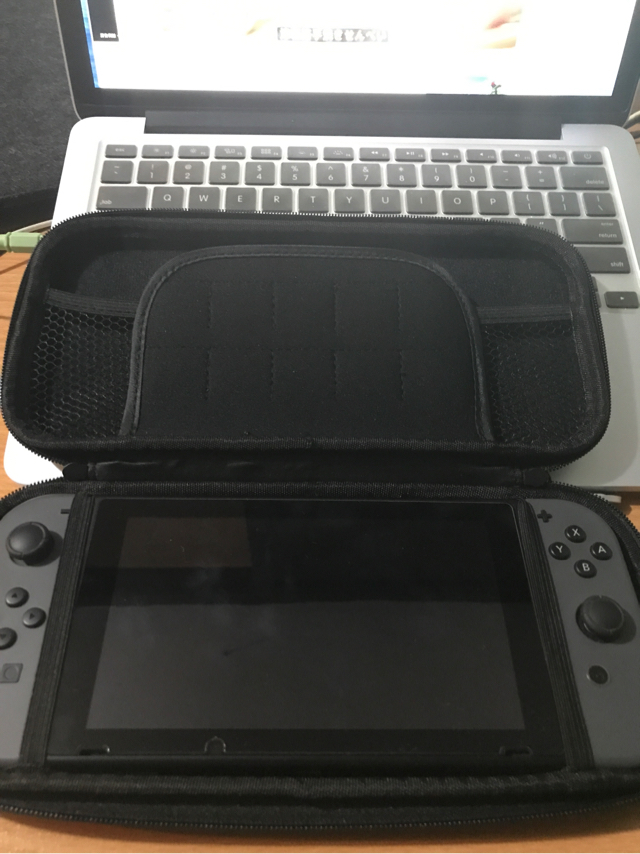switch with overcook image