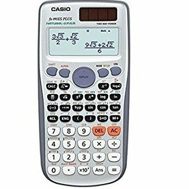 Casio fx-991es plus image