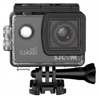 SJ4000 Action Camera with Accessories image
