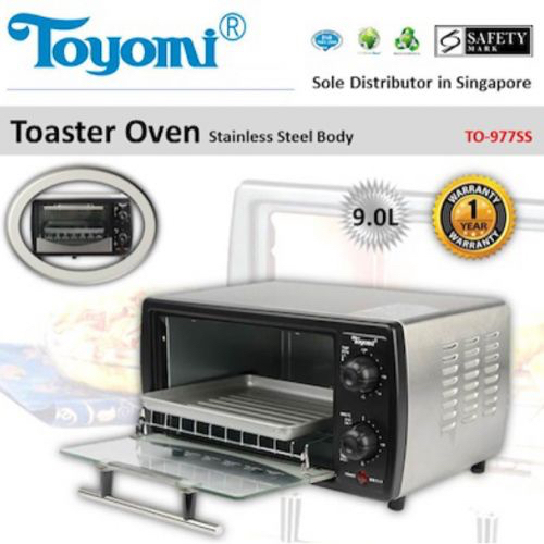 Toaster Oven  image