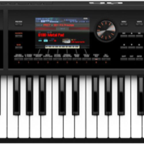 Roland FA06 ( Digital Piano / Synth / Workstation) image