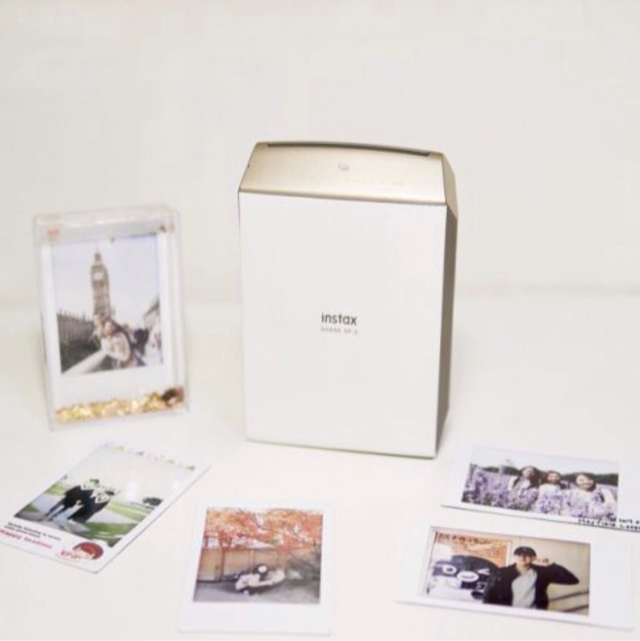 Fujifilm Instax share sp-2 for mimo image