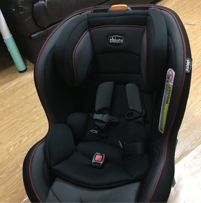 Chicco Nextfit Mcode10840 Carseat image