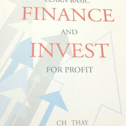 Learn Basic Finance and Invest for Profit image
