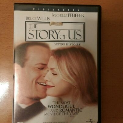 The Story of Us image