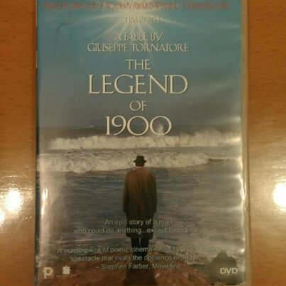 The Legend of 1900 image