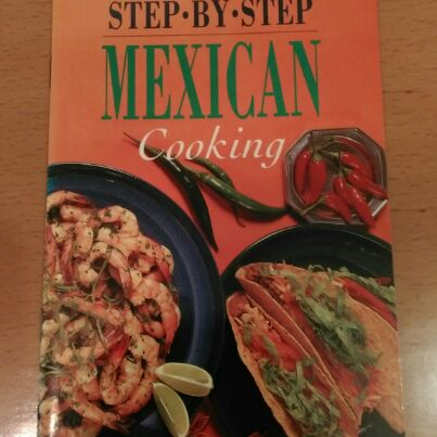 Mexican Cooking image