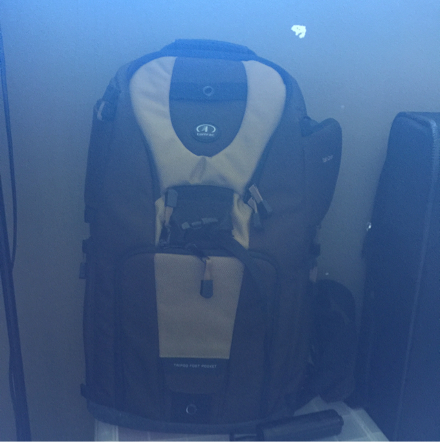 Heavy Duty Backpack  image