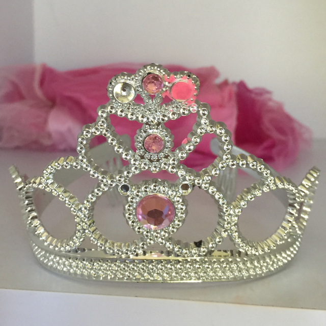 Children's Tiara  image