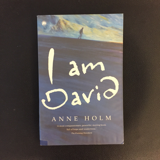 I am David by Anne Holm image