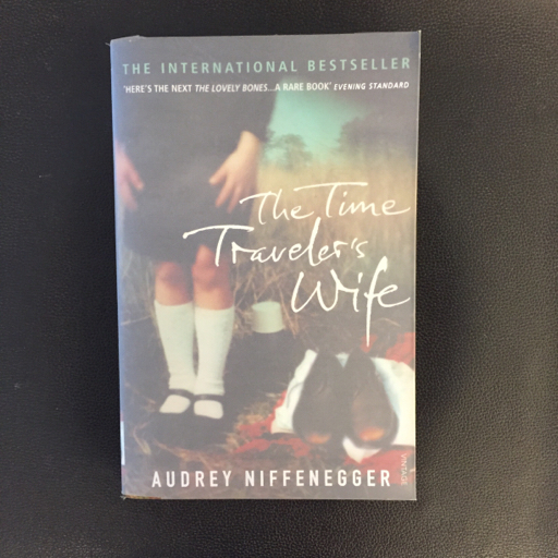 The Time Traveler's Wife by Audrey Niffenegger image