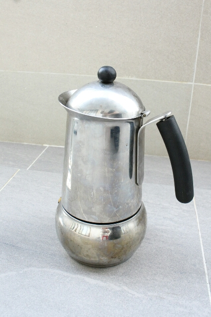 Bialetti coffee moka pot image