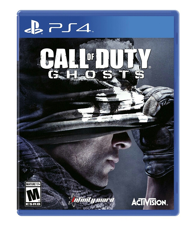 Call of Duty: Ghosts (PS4) image