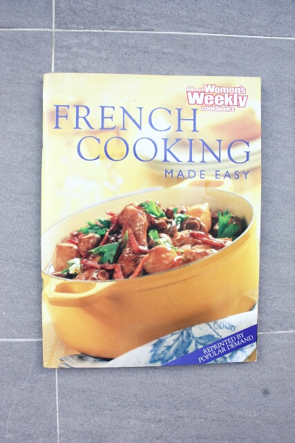 French Cooking image