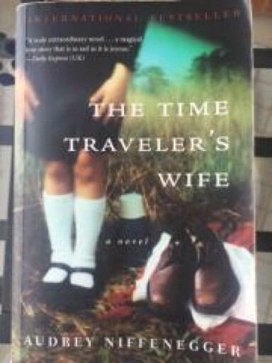 The time travelers wife image