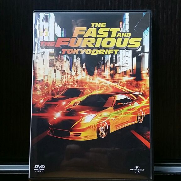 Fast and Furious: Tokyo Drift image