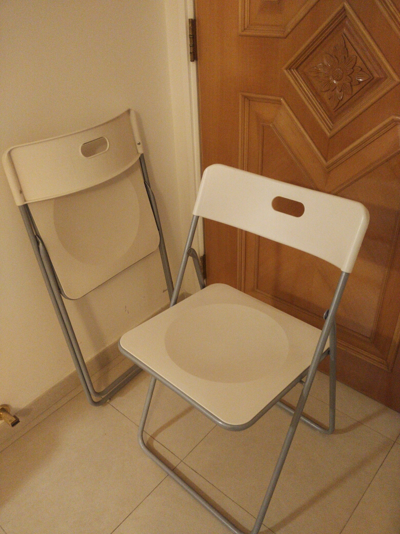 folding chairs from ikea image